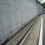 コンクリート塀外構工事 兵庫県神戸市