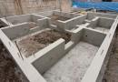 住宅建設 完成したヌノギソ